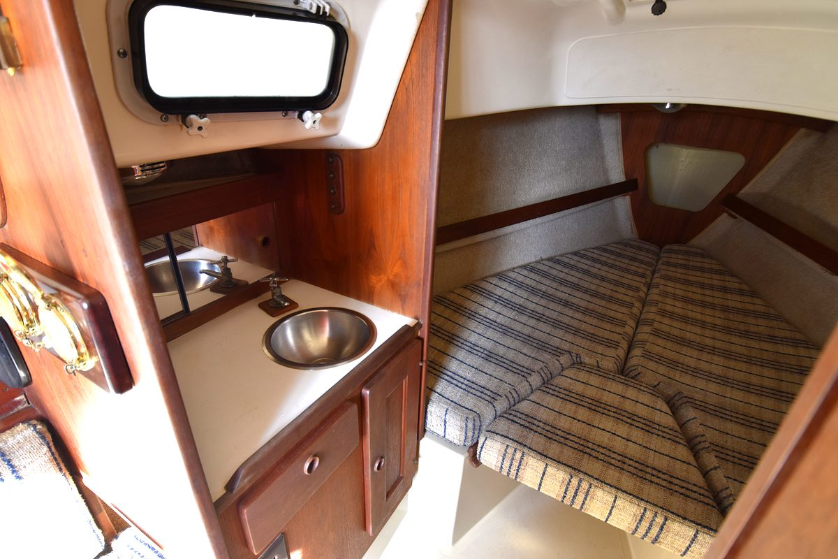 Sailboat Rentals Over 30ft Bow To Stern Boating